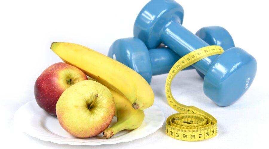 reglas de oro para perder peso